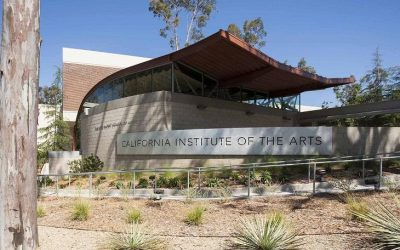Inside CalArts: Arming Artists With High-Tech Skills
