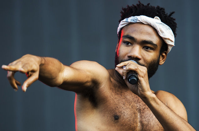 What You Missed at Childish Gambino's 'Pharos' Shows This Weekend