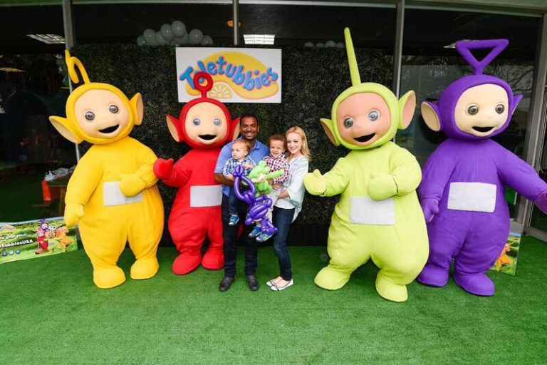 Teletubbies Returns with Upgrades and New Fun
