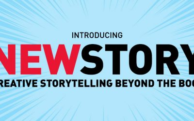 Los Angeles Times Festival of Books Launches Newstory with Vortex Immersion Media